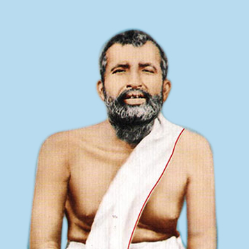 રામકૃષ્ણ પરમહંસ