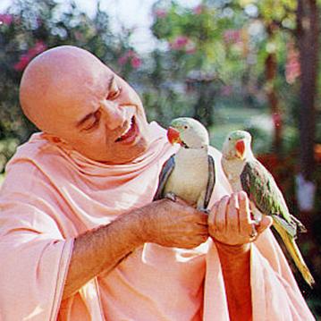 સ્વામી અધ્યાત્મનાદજી